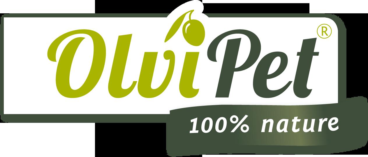 OlviPet - 100% nature