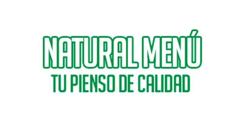 Natural Menu - Forpets.gr