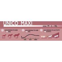 Unico Maxi - Πάπια Ρύζι Πατάτα 2,5kg | Ξηρά Τροφή