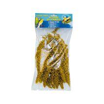 Croci Gran Pasto Στάχια Κεχριού Σνακ/Συμπλήρωμα Διατροφής Spighe di Panico 250gr
