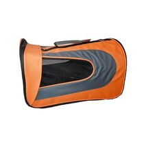 Croci Rocket Τσάντα Μεταφοράς Χρώμα Πορτοκαλί 46x26x27 cm