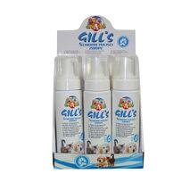 Gill's Αφρός Καθαρισμού Ποδιών Κατοικιδίων