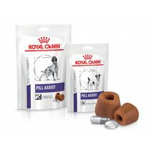 Royal Canin Pill Assist Small Dog 30TMX - 90gr