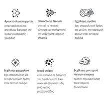 Intuizoon Eucloris Σταθεροποίηση της Φυσιολογίας Πέψης του Σκύλου 10 Φακελάκια 2gr