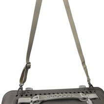 Τσάντα Μεταφοράς MPS P-BAG Γαλάζια για Γάτα 44.5x26.5x28cm