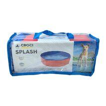 Πισίνα 120x30cm Στρογγυλή Splash
