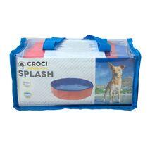 Πισίνα 80x20cm Στρογγυλή Splash