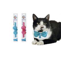Φιογκάκι για Γάτα σε Διάφορα Χρώματα