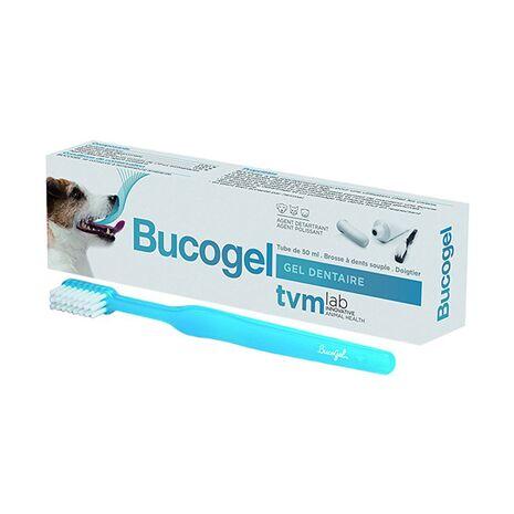 TVM Bucogel 50ml