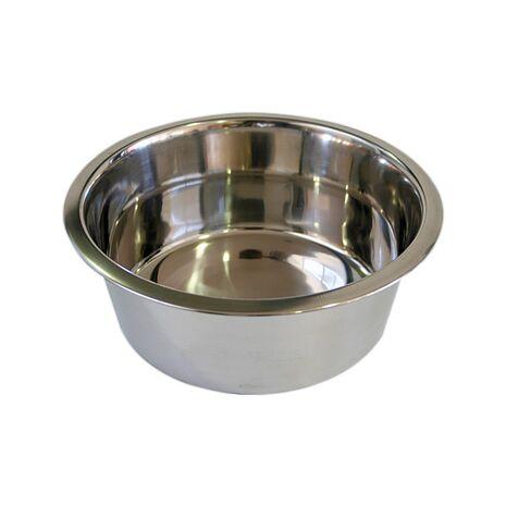 Ατσάλινο μπολάκι για σκύλο