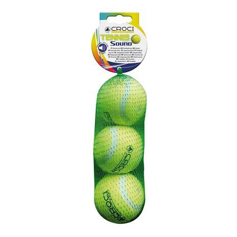 Μπαλάκια του τένις 6,5 cm