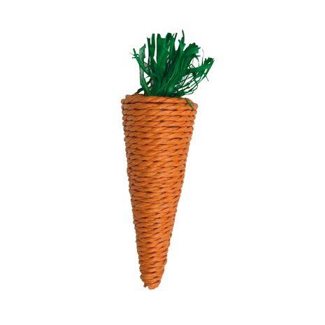 Ψάθινο καρότο 15cm