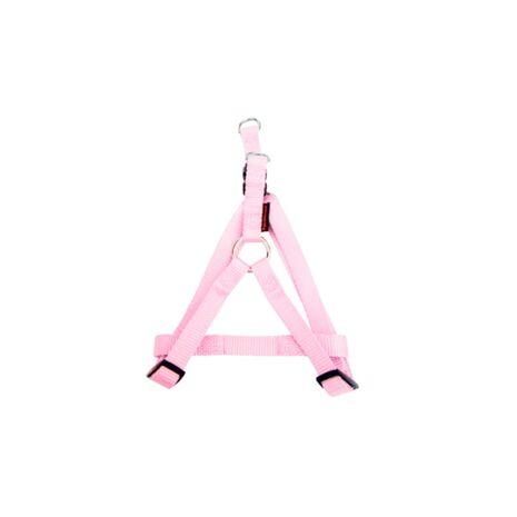 Pet-Interest Σαμάρι XS Standard Harness A Type Ροζ 1x26-40cm