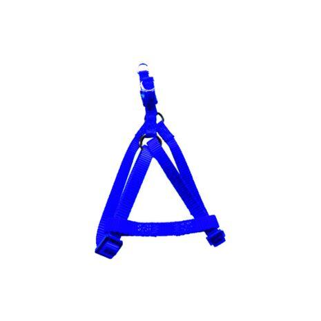 Σαμάρι XS 1x26-40cm Pet-Interest Standard Harness A Type Μπλε