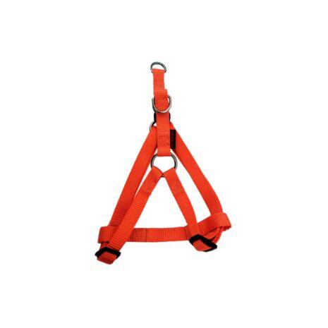 Σαμάρι XS 1x26-40cm Pet-Interest Standard Harness A Type Κόκκινο