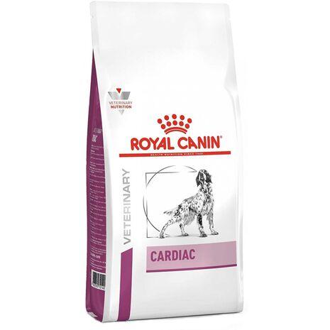 Royal Canin Cardiac για Σκύλο Ξηρά Τροφή 2kg