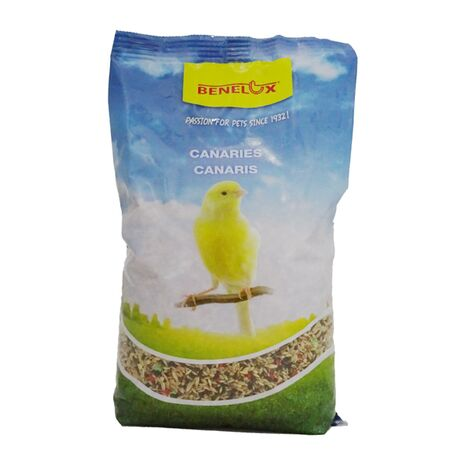 Benelux Τροφή για Καναρίνια 1Kg