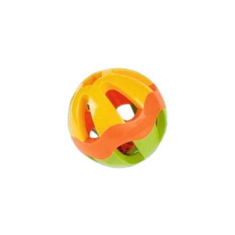 Nobby Πλαστική Μπάλα με Καμπανάκι 13cm