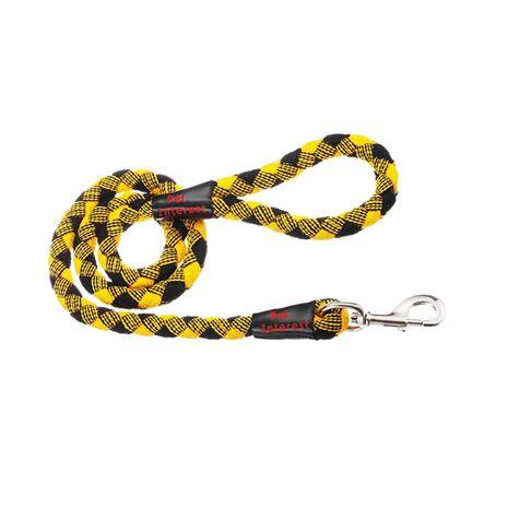 Pet-Interest Οδηγός Πολύχρωμος Sunset Rope από Πολυπροπυλένιο