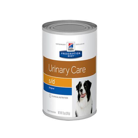 Hill's Urinary Care s/d Prescription Diet Κονσέρβα 370gr