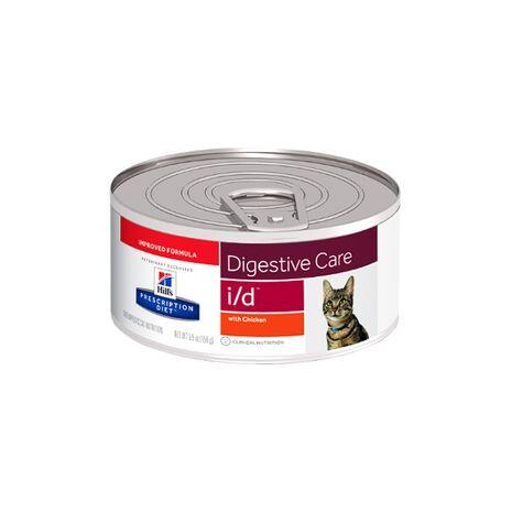 Hill's Digestive Care i/d Prescription Diet με Κοτόπουλο Κονσέρβα 156gr