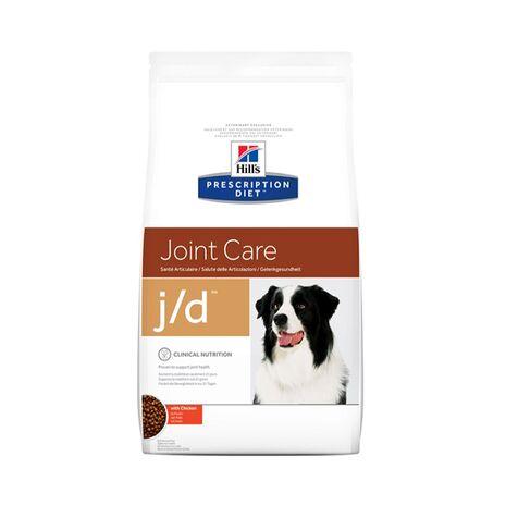 Hill's Joint Care j/d Prescription Diet με Κοτόπουλο Ξηρά Τροφή 2.0kg