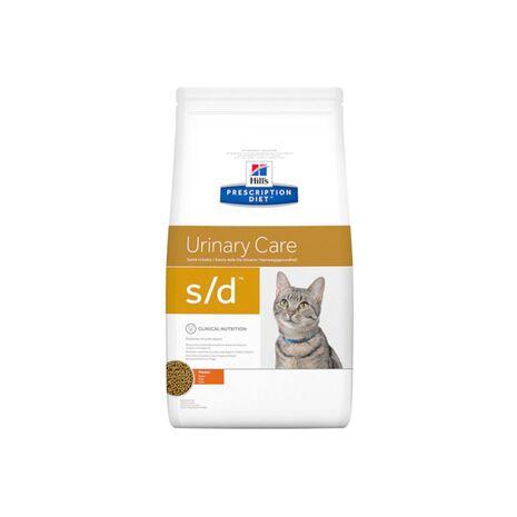 Hill's Urinary Care s/d Prescription Diet με Κοτόπουλο Ξηρά Τροφή 1.5kg