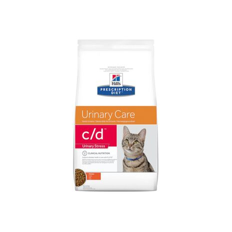 Hill's Urinary Care c/d Urinary Stress | Ξηρά Τροφή 1.5Kg
