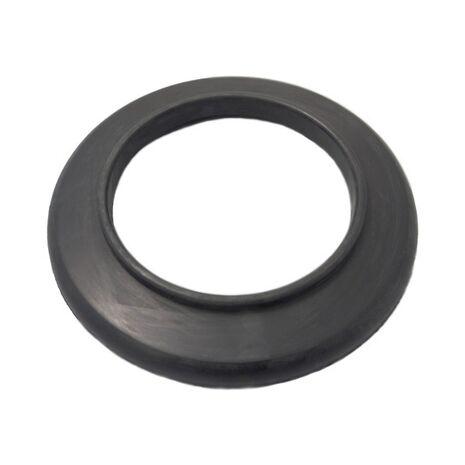 InterPuls Μαύρο Λάστιχο για Καπάκι 50L
