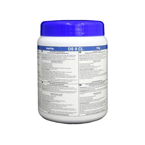Interpuls DS9 CL ITP Απολυμαντική Σκόνη για Αρμεκτικό 1kg