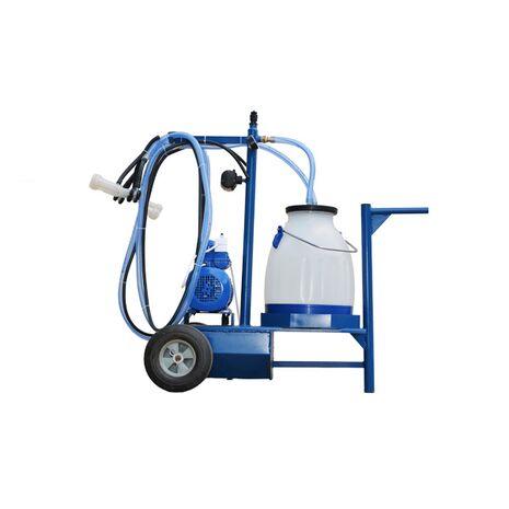 Αρμεκτική Μηχανή Προβάτων