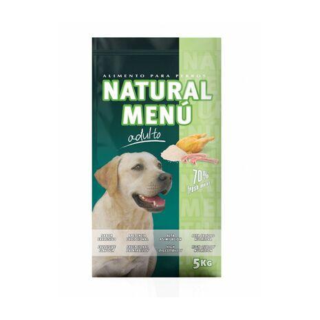 Natural Menu Adulto | Ξηρά Τροφή