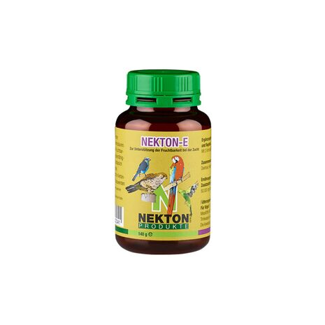 Nekton-E Βιταμίνη E για Πτηνά 35gr