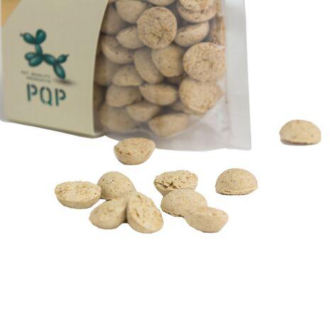 PQP Μπισκότα Υγείας Αντιαλλεργικά 250gr