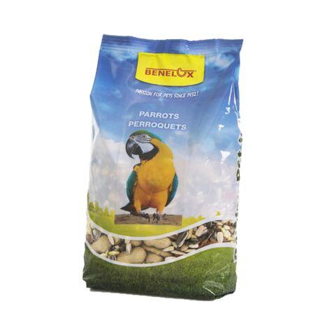Benelux Τροφή για Παπαγάλους 700gr