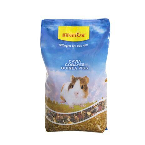 Benelux Τροφή για Ινδικά Χοιρίδια 800gr