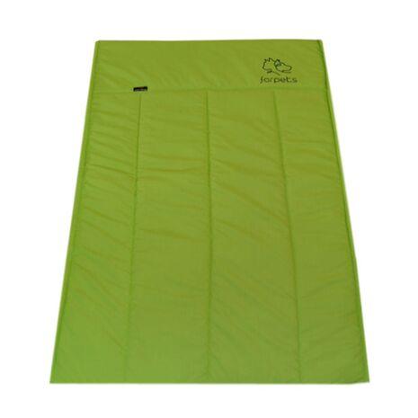 Παπλωματάκι Βαμβακερό Πράσινο