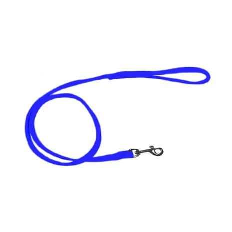 Pet-Interest Οδηγός Σκύλου Double Layer Leash Μπλε 2,5x120cm