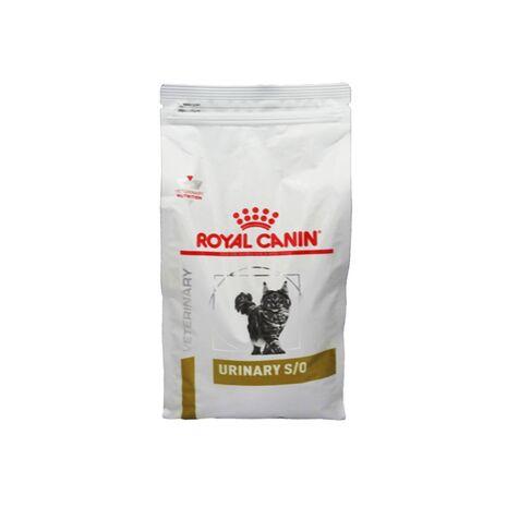 Royal Canin Urinary S/O Veterinary | Ξηρά Τροφή 1.5Kg