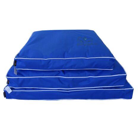 Στρώμα Αδιάβροχο Ύφασμα Oxford PVC Μπλε