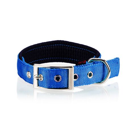 Pet-Interest Περιλαίμιο Neoprene Standard Μπλε