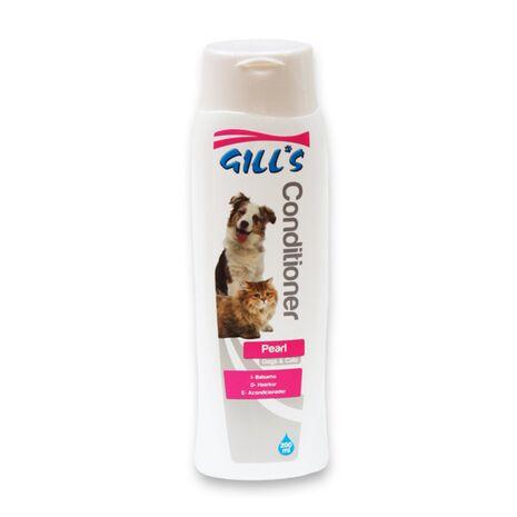 Gill's Conditioner Pearl Βάλσαμο για Σκύλο 200ml