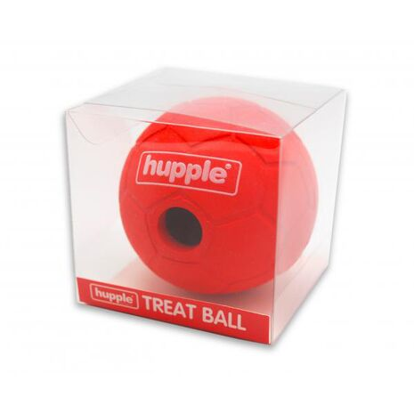 Hupple Πλαστική Μπάλα για Λιχουδιές
