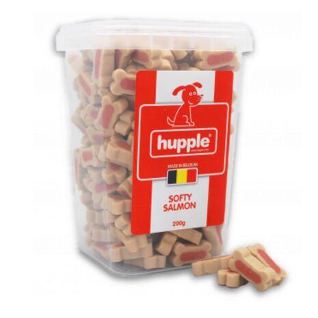 Hupple Softy Κοκκαλάκια με Σολομό 200gr