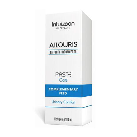 Intuizoon Ailouris Συμπληρωματική Zωοτροφή για Χαλάρωση 50ml