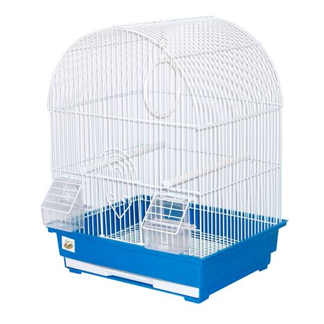 Κλουβί για Πουλιά 35x28x46cm