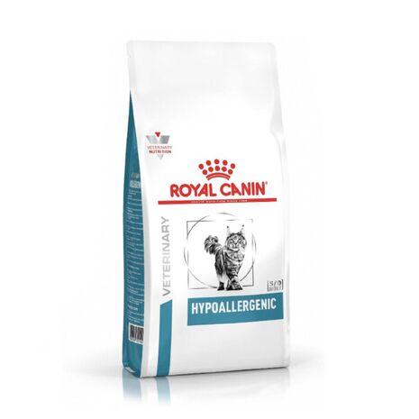 Royal Canin Hypoallergenic   Ξηρά Τροφή 2.5kg