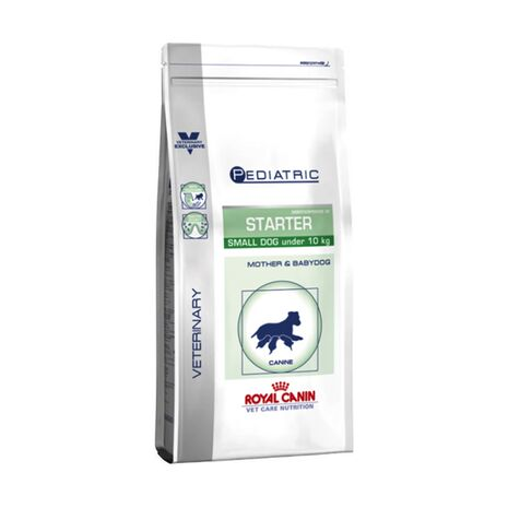 Royal Canin Pediatric Starter Small Dog Ξηρά Τροφή 1.5kg