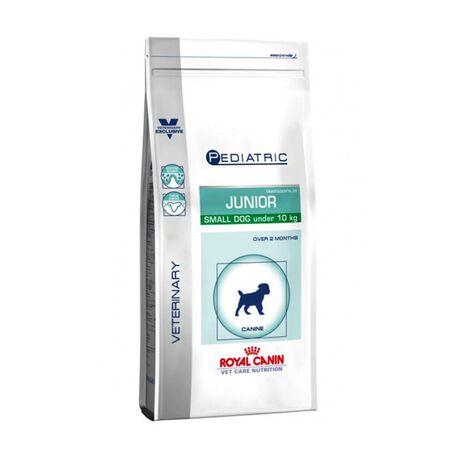 Royal Canin Junior Small Dog Ξηρά Τροφή 2kg
