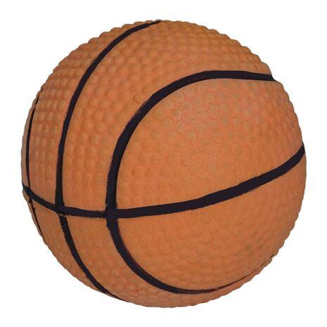 Σκληρό Μπαλάκι Για Κατοικίδια Μπάσκετ